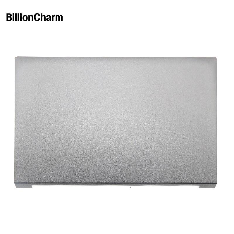 Multillioncharm Laptop LCD contraportada (funda superior)/LCD bisel frontal para Lenovo B590 100% nueva funda Original mate para ordenador portátil
