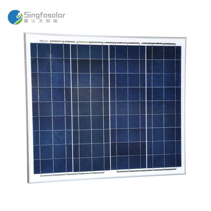 Painel solar 12v 50 w policristalino bateria 12v solar carro carregador solar acampamento barcos y yates sistema solar casa luz led