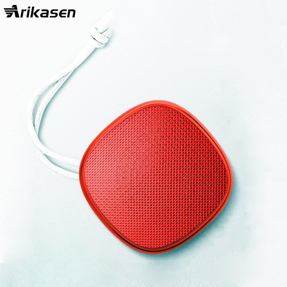 Altavoz Bluetooth mini Altavoz inalámbrico portátil bluetooth inalámbrico verdadero altavoz 3D tela Supergraves Altavoz Bluetooth