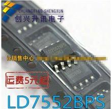1 pcs/lot LD7552BPS LD7552BS LD7552 SOP-8