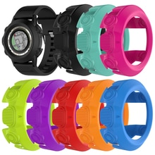 Funda protectora de silicona auténtica para reloj Garmin, Garmin, Fenix 2, D2 Bravo, Quatix, Tactix, Smartwatch