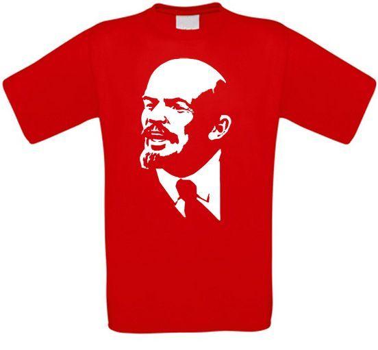 Camiseta lênin grayyyy4198p união soviética urss comunismo tutte le taglie nuovo