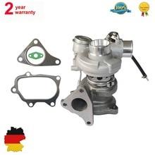 AP03-chargeur Turbo pour Subaru Forester Impreza 49377   2.0L 58T EJ205 04300 TD04 14412AA360, 14412-AA360