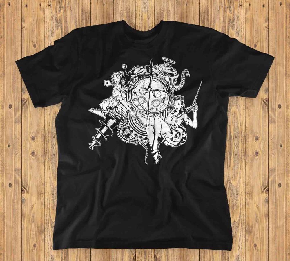 Bio Graffiti Unisex Hot Sale Brand New Fashion Summer Men Clothing Tops Hip Hop Personalized T Shirts