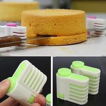 Coupe-pain à gâteaux 5 couches   Gadgets de cuisine, coupe-pain à gâteaux, outils de cuisson pour gâteaux trancheuse à Toast, ustensiles de cuisson 1 pièce