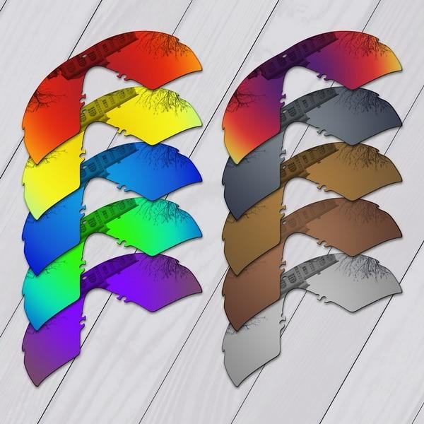 Поляризованные улучшенные Сменные линзы E.O.S для солнцезащитных очков Oakley Si M Frame 2,0-несколько вариантов