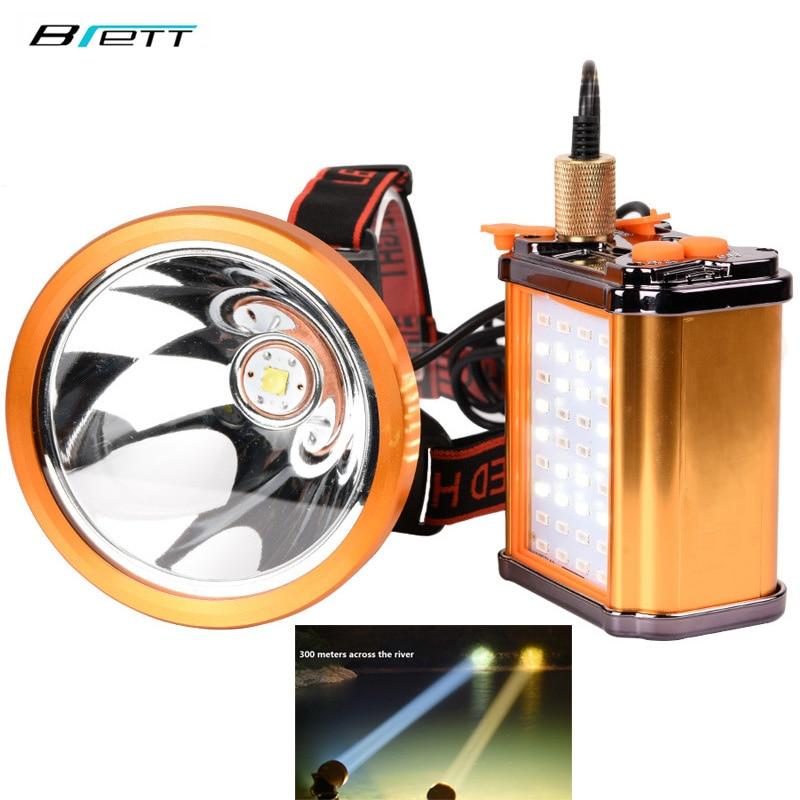 фонарик налобный cree xhp70.2 Белый или желтый свет необязательный Прямая зарядка водонепроницаемый фонарик на кепку фонарь налобный