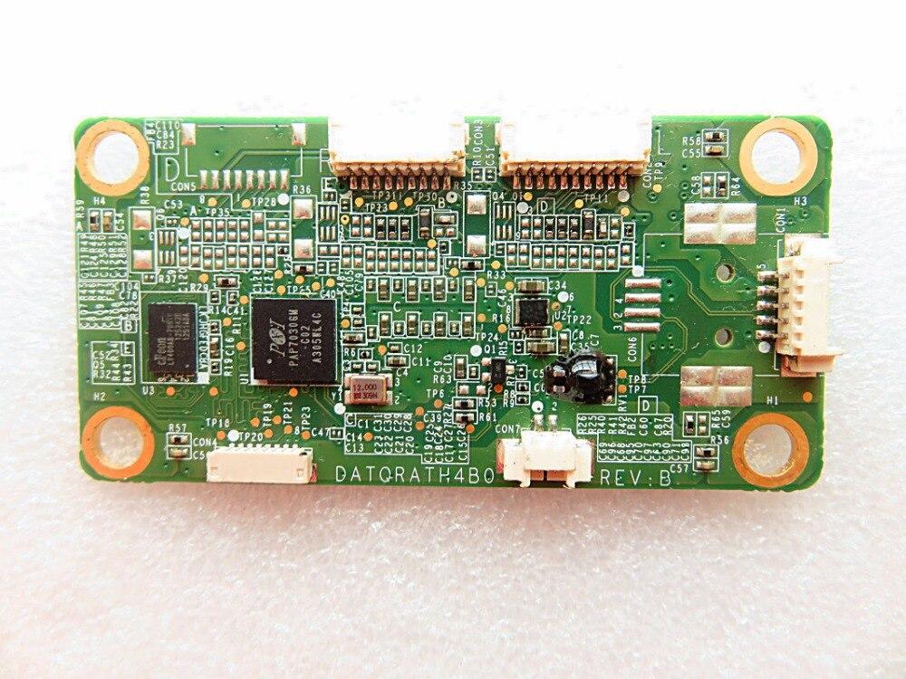 الأصلي ل 2305 2205 2310 التحكم باللمس مجلس DATQRATH4B0 DATQRATH4A0
