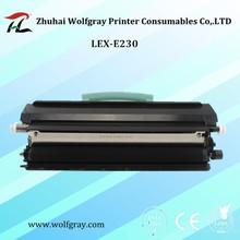 Compatible for Lexmark toner cartridge E230/E232/E232t/E234/E330/E332/E332n/E332tn