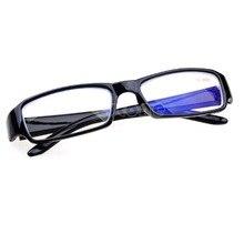 Lunettes de lunettes myopie avec cadres noirs   Nouvelle collection, 1, 1.5, 2-2.5, 3-3.5, 4-4.5, 5.5