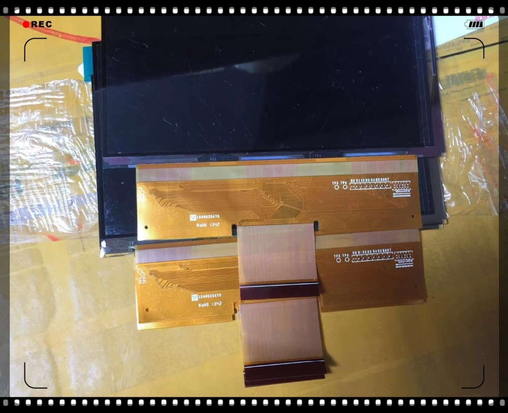 LED86 LED-86 + экран дисплея новый 5,8 дюйма для светодиодного проектора led-86 разрешение матрицы 1280x720p diy аксессуары для проектора