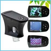 500X Portable numérique LCD Microscope 5MP caméra électronique vidéo numérique Microscope loupe 2.7 pouces écran daffichage LCD