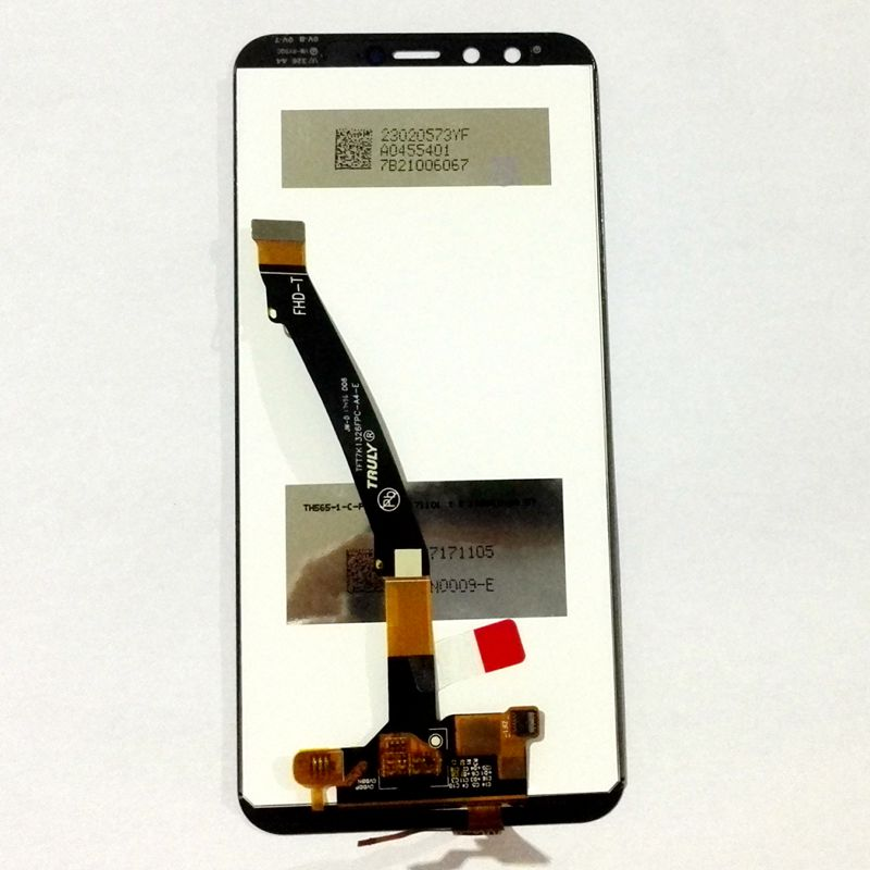 Für huawei honor 9 lite/honor 9 lite LLD-L31 LLD-AL10 lcd display + touch glas digitizer Rahmen Voll Für honor 9 jugend edition