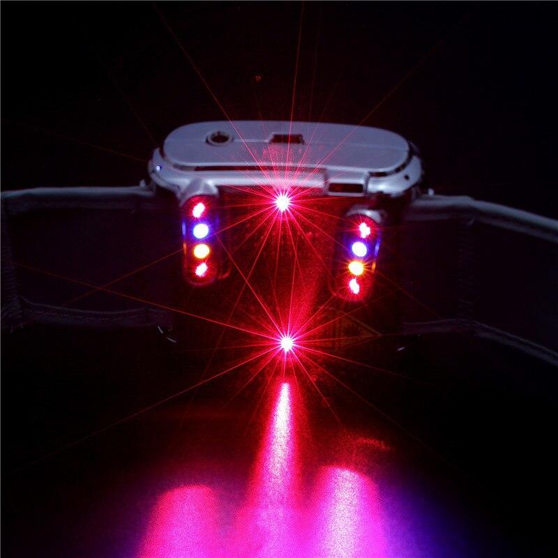 DR. Laser relógio de pulso terapia dispositivo laser acupuntura terapêutica relógio melhorado fluxo sanguíneo e sangue limpo