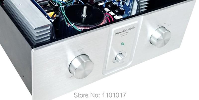 AMPLIFICADOR INTEGRADO hys-audio KSA100 HIFI exquisis KSA100S Amp
