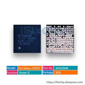 1-10pcs/lot New Original For MTK MT6356W MEIZU / OPPO Power IC Chip