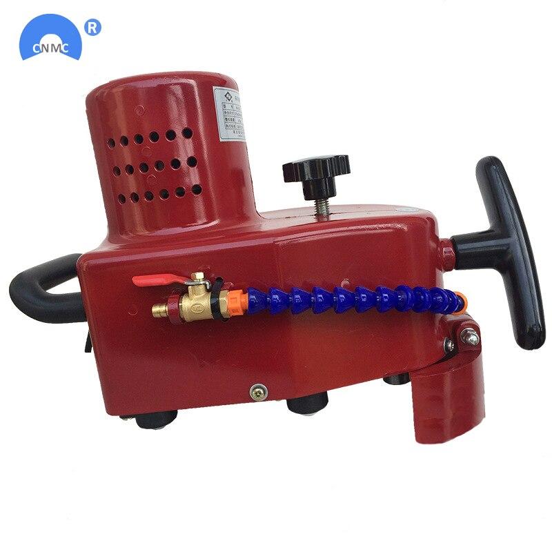 220V DC permanent magnet motor multi-function edging machine for stone