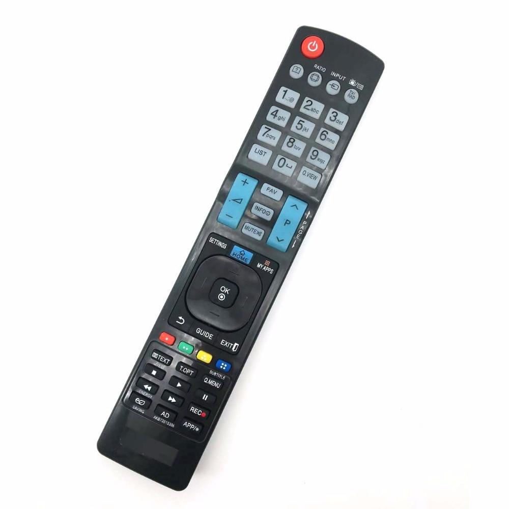 Nuevo AKB73615306 Control remoto Original 32LS570T.AEK 32LS575T.AEK 42LS570T