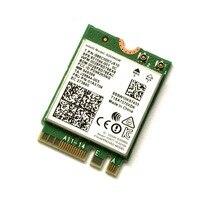 Nouveau Wlan double bande pour Intel 8265NGW sans fil AC 8265 NGFF 802.11ac 867 Mbps 2x2 WIFI 802.11ac Wi-Fi + Bluetooth 4.2 carte 2.4G/5G