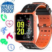 Smart Band N88 Colorful Bracelet Blood Pressure Heart Rate Monitor IP67 Waterproof watch Fitness Speep Tracker Smart Wristband