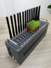 Antecheng bulk sms sender 16 port gsm modem 850/900/1800/1900MHz quad band gsm 16 port modem pool for sms and imei change