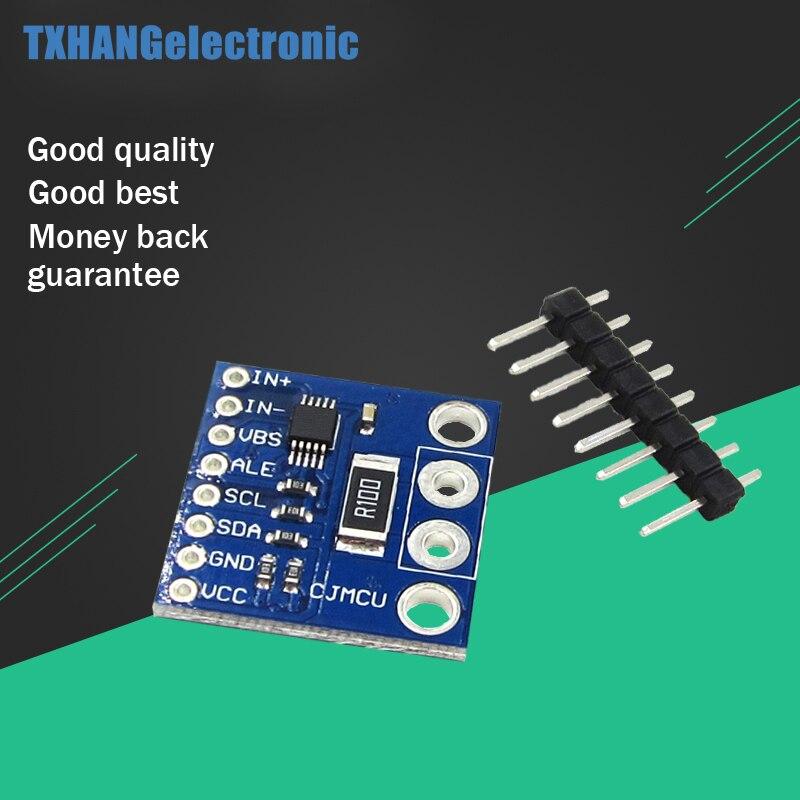 CJMCU-226 ina226 iic interface bi-direcional atual/módulo sensor de monitoramento de energia