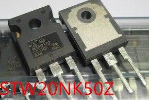 Envío Gratis STW20NK50Z W20NK50Z N-247 500 V 20A