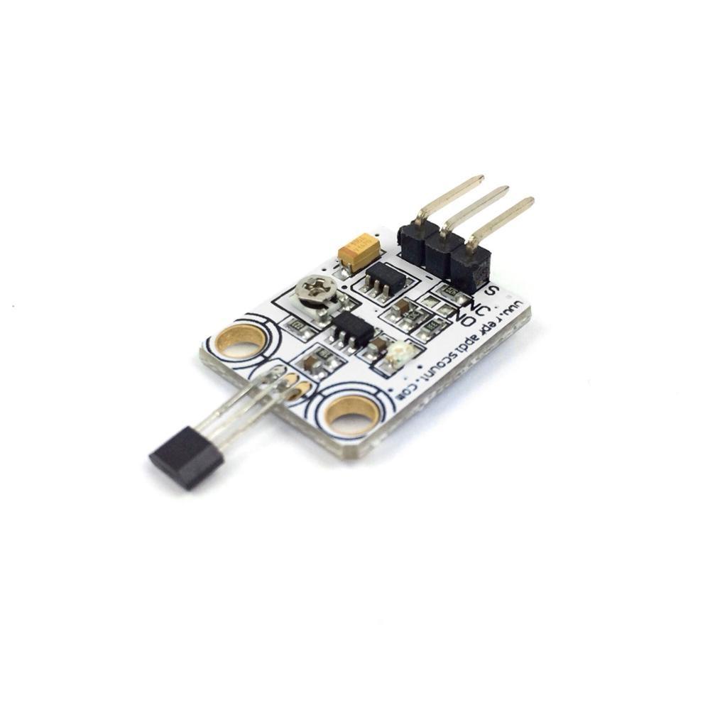 Funssor 3 шт. * торцевой эффект (магнитный) для RepRap/Prusa/Rostock 3D принтеров