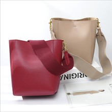 Femmes sacs à main mode cuir sac seau mode Portable épaule sacs de messager sacs composites