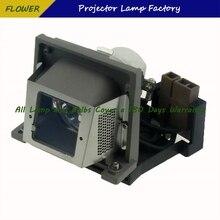 VLT-XD420LP/VLT-XD430LP lampe De Projecteur avec Boîtier pour Mitsubishi SD420 SD420U SD430 XD420 XD430 XD430U XD435