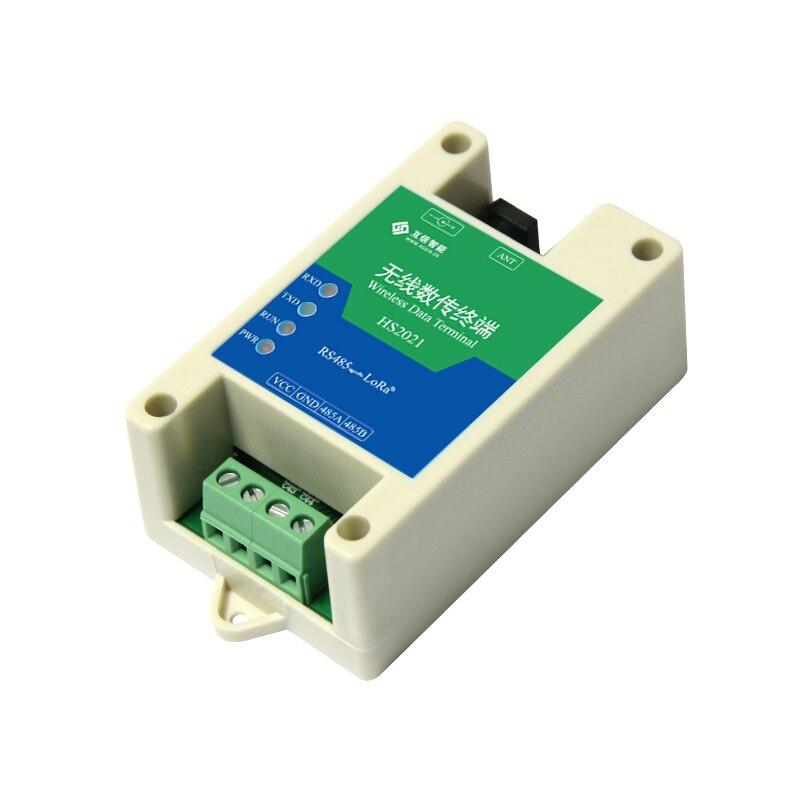 وحدة نقل البيانات اللاسلكية عن بعد 433MSX1278 ، منفذ تسلسلي ، RS485 RS232 USB