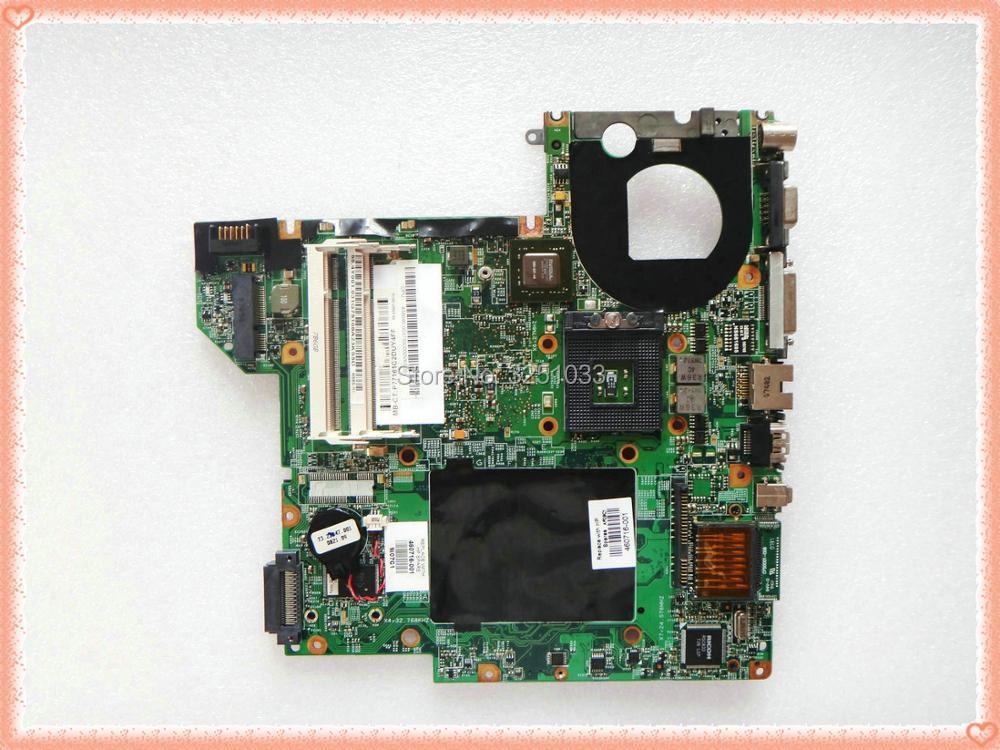 ل hp جناح DV2000 DV2500 DV2700 اللوحة المحمول 460716-001 448596-001 PM965 8400M DDR2
