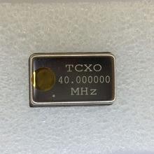 1 stks/partij TCXO 40.000000 MHz 40.000000 MHz 40 M 40 MHz 0.1PPM TCXO Actief Kristal Oscillator DIP4 NIEUWE