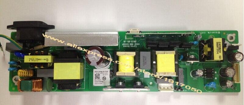 أجزاء جهاز العرض ، مصدر الطاقة الرئيسي EUC 220g A/T05 (4422 408 94437)