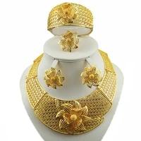 jewelry sets for women dubai gold jewelry women necklace diamante jewelry sets women necklace 24k gold wedding ethiopian jewelry