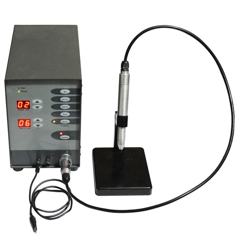 220 V Aço Inoxidável Spot Máquina de Solda A Laser Automático de Controle Numérico de Toque Pulse Soldador de arco de Argônio para Soldagem de Jóias
