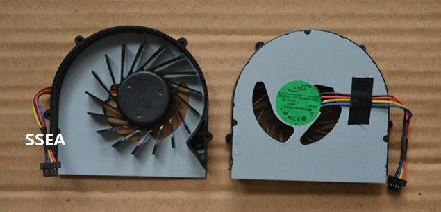 SSEA Новый охлаждающий вентилятор для ноутбука LENOVO B560 V560 B565 V565 Z560
