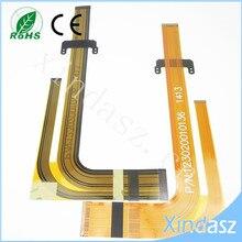 (3 pièces/lot) câble plat Dvd Scanner imprimante Avh 3500 3550 3580 dvd PN 123020010136 1413