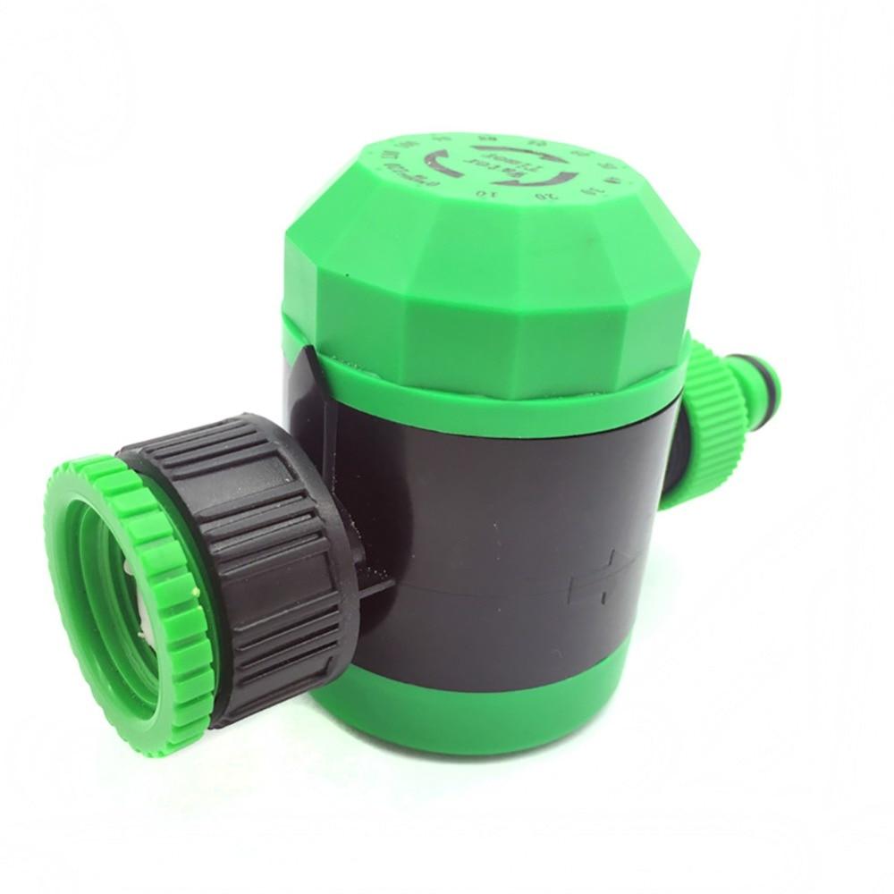 5 uds. 2 horas controlador automático de temporizador de agua para jardín sistema de riego mecánico temporizador de calidad Superior