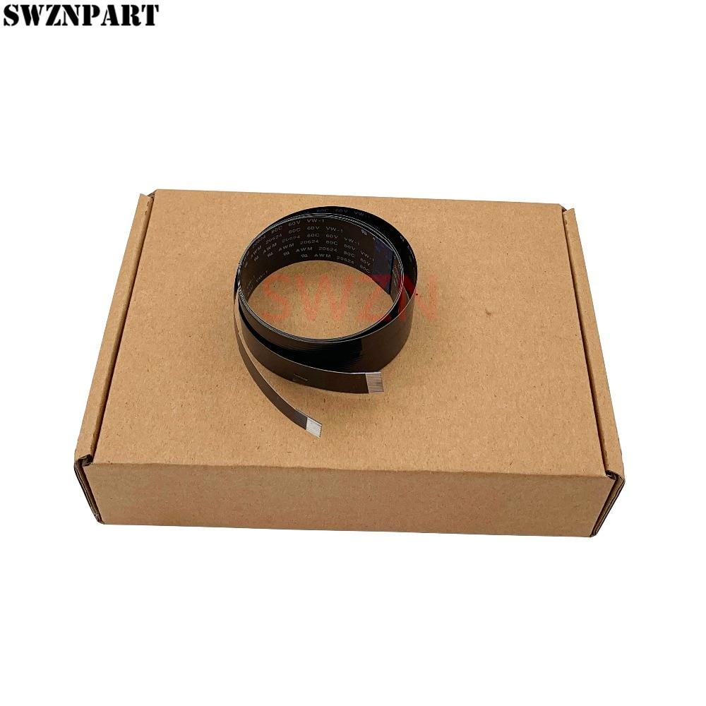 Cable de escáner de escaneo plano FFC CIS de 10 piezas para HP M129 M130 M131 M132 M133 M134 M227 M230