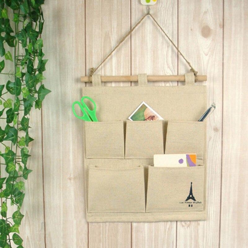Экологичный модный офисный органайзер, сделай сам, канцелярские принадлежности, офисные принадлежности, стол