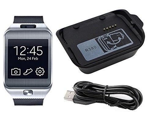 YSAGi Adecuado para Samsung Galaxy Gear 2 y Neo / R380 base...