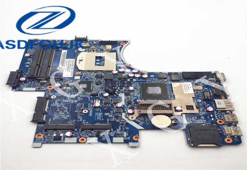 Материнская плата для ноутбука Raytheon для Hasee для CLEVO K650D WA50SJ материнская плата 6-71-WA500-D02 6-77-WA50SJ00-D02 DDR3L 100% ТЕСТ ОК
