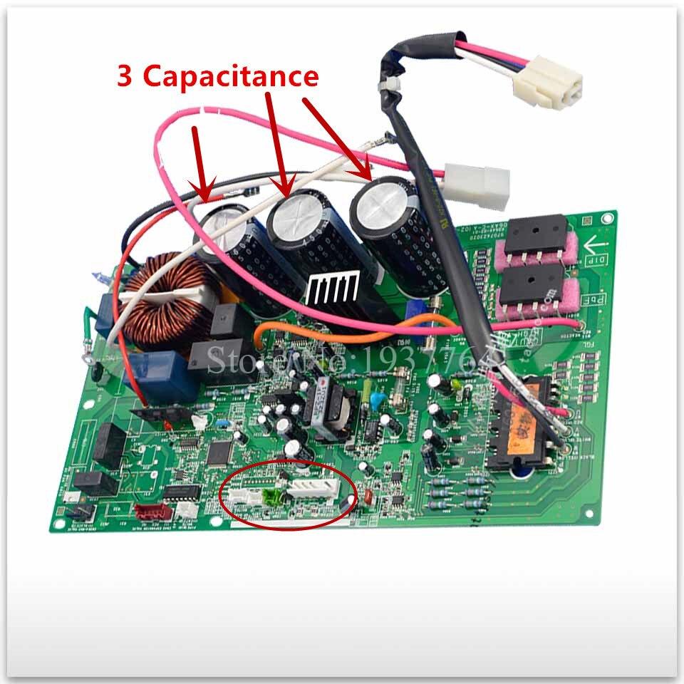 Novo para ar condicionado ao ar livre placa principal 9707423020 K06AX-02-01 K06AX-C-A