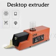 3d żarnik wytłaczarki/3d żarnik producent pulpit 3D drukowanie materiałów eksploatacyjnych wytłaczarki 1.75mm / 3mm