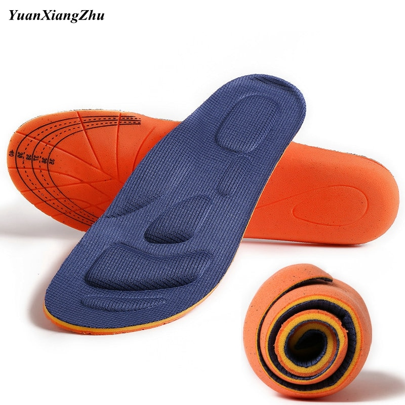 4d men and women universal sole flat insole flat foot insole support insole orthopedic massage mat sports insole nd 1 Men's and Women's Universal Sole Flat Insole Flat Foot Insole Support Insole Orthopedic Massage Mat Sports Insole LD-1