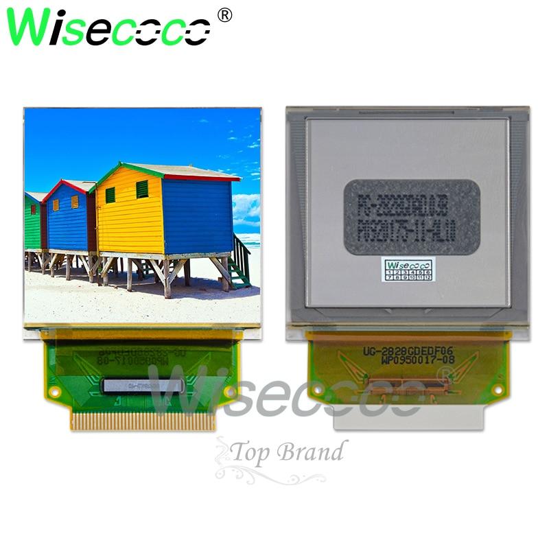 Pantalla de visualización de módulo OLED a todo Color de 30 Pines de 1,5 pulgadas SSD1351 Drive IC 128 (RGB) * 128 interfaz SPI
