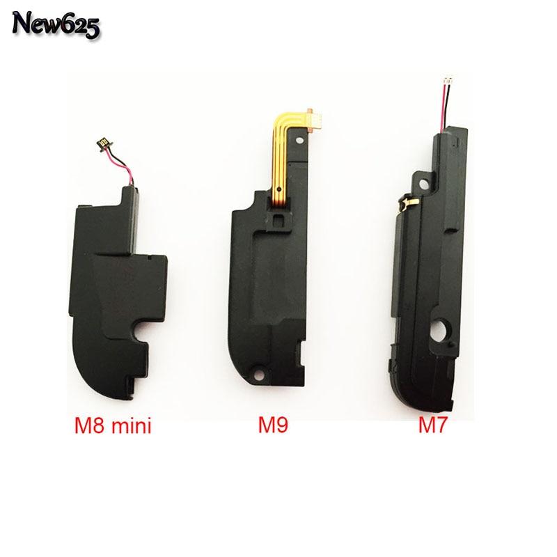 Original Lautsprecher Für HTC EINS M7 M8 M9 Plus Lautsprecher Sound Summer Ringer Flex Kabel Band