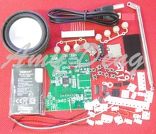 Тип HX3228 патч-плеер, радиоприемник, электронное производство, набор для обучения DIY/детали