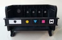 5colors Print head 564 for HP Photosmart . printer head for HP Photosmart 7520(CZ045A) printhead 564 printer parts